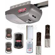 Genie® SilentMax 1200 3/4+ HPc Belt DriveGarage Door Opener, 37281V