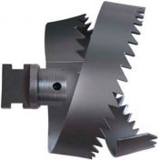 """General Wire G-4RSB 4"""" Rotary Saw Blade W/ G-Connector"""