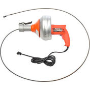 Plumbing Tools Amp Equipment Drain Pipe Cleaning Machines