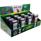 GoGreen Power, Pad 23 LED Flashlight, GG-113-23PAD