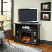 Pleasant Hearth Elliott Media Electric Fireplace With Remote 248-44-34M