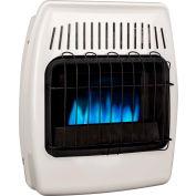 Dyna-Glo™ Liquid Propane Blue Flame Vent Free Heater BF10PMDG - 10,000 BTU