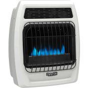 Dyna-Glo™ Liquid Propane Blue Flame Vent Free Thermostatic Heater BFSS10LPT-2P - 10,000 BTU