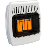 Dyna-Glo™ Natural Gas Infrared Vent Free Heater IR12NMDG-1 - 12,000 BTU
