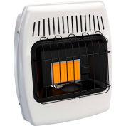 Dyna-Glo™ Natural Gas Infrared Vent Free Heater IR6NMDG-1 - 6,000 BTU