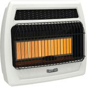 Dyna-Glo™ Liquid Propane Infrared Vent Free Thermostatic Heater IRSS30LPT-2P - 30,000 BTU