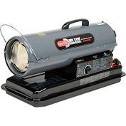 Dyna-Glo™ Kerosene Forced Air Heater KFA80DGD - 80K BTU