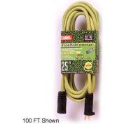 Carol 06225.61.06 25 Ft 12/3 Sjow Extension Cord - Pkg Qty 6 - Pkg Qty 6