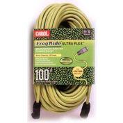 Carol 06400.63.06 100 Ft 14/3 Sjow Extension Cord - Pkg Qty 4