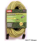 Carol 06450.63.06 50 Ft 14/3 Sjow Extension Cord - Pkg Qty 6 - Pkg Qty 6