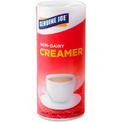 Genuine Joe Non-Dairy Powdered  Creamer, Cream,  12 oz., 3/Pack