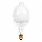 GE 41827 MVR1000/C/U Metal Halide Bulb BT-56 Mogul E39, 1000W, 80000 Lumens, 65 CRI, Coated