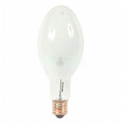 GE 43829 Metal Halide Bulb ED-37 Mogul E39, 23000 Lumens, 70 CRI, 400W - Pkg Qty 6