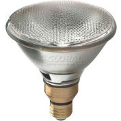 GE 62704 Halogen Bulb PAR-38 Medium Screw, 1070 Lumens, 100 CRI, 60W, 120V - Pkg Qty 6