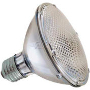 GE 76127 Halogen Bulb PAR-30 Medium Screw, 840 Lumens, 48W, 120V