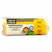 """Master Painter 9"""" Professional Roller Cover, 3/4"""" Nap, Woven, Rough - 149298"""