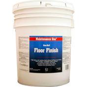 Maintenance One® Non-Buff Floor Finish, 5 Gallon Pail - 512605