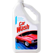 GPM 1/2 Gallon Heavy Duty Car Wash Concentrate - 880732