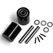 GPS Load Wheel Kit for Manual Pallet Jack GWK-AC25-LW - Fits Doosan Model# AC25