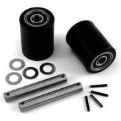 GPS Load Wheel Kit for Manual Pallet Jack GWK-CPI-LW - Fits Wesco Model # CPI