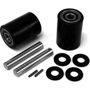 GPS Load Wheel Kit for Manual Pallet Jack GWK-JETW-LW - Fits Jet Model # W