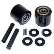 GPS Load Wheel Kit for Manual Pallet Jack GWK-T45-LW - Fits Multiton Model# T45