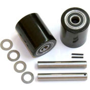 GPS Load Wheel Kit for Manual Pallet Jack GWK-TM-LW - Fits Multiton, Model # TM, J