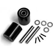 GPS Load Wheel Kit for Manual Pallet Jack GWK-VJ-LW - Fits Valu-Jack Model # VJ 6600 Standard