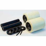 GPS Load Wheel Kit for Electric Pallet Truck GWK-WP2300XL-LW - Fits Crown Model # WP2301