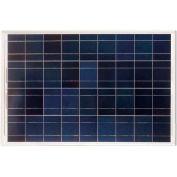 80 WATT / 4.6 AMP Polycrystalline Off-Grid Solar Panel