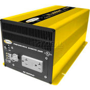 2000 Watt Pure Sine Wave Inverter 24V