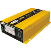 600 Watt Pure Sine Wave Inverter 12V
