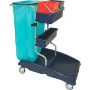 Ideabase Modular Cart Base Unit