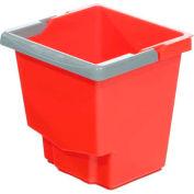 15 Liter Bucket - Red
