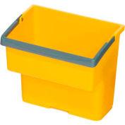 Top Bucket, Yellow - 4 Liter