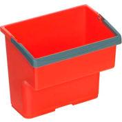 Top Bucket, Red - 4 Liter