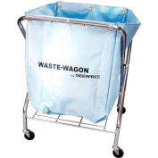 Geerpres® Bottom Shelf - Heavy Load For The Collector and Waste-Wagon Collection Carts