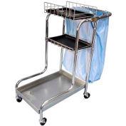 Side-Kick® Janitor Cart