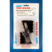Gripit® Tool Holder - Two Gripits Per Blister Pack