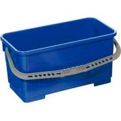 Flat Mop Bucket 22 Liter - Blue