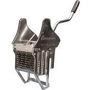 Ergo Royal-Prince® Stainless Steel Downward Pressure Mop Wringer - Flat Band
