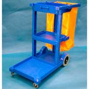 Econoline Janitor Cart