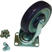 "Front Caster Assembly - 5"" Swivel"