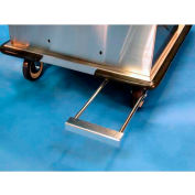 Vacuum Carrier Slide And Handle