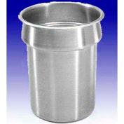 1 Gallon Pail - Stainless Steel