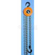 Manual Chain Hoist 2000 Lb. Capacity for Shop Crane™ Overhead Cranes