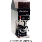 Grind'n Brew Series Single Bean Grinderbrewer-64 oz. Decanter