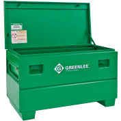 "Greenlee® 2448  48"" x 25"" x 24"" Jobsite Storage Box"