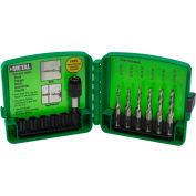 Greenlee® DTAPKIT Drill/Tap Kit