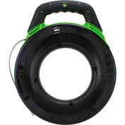 Greenlee® FTS438-125 Fishtape,Steel-125'